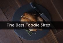 Best Foodie Sites