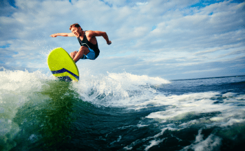 Most Popular American Destinations for Surfers