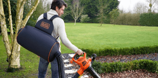 Best Leaf Blowers for your Garden