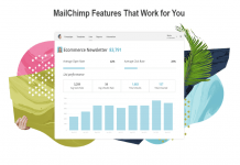 MailChimp Email Marketing