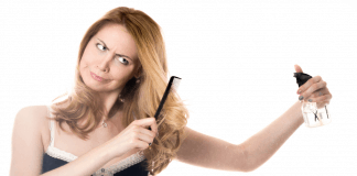Shocking Hair Products you need to avoid