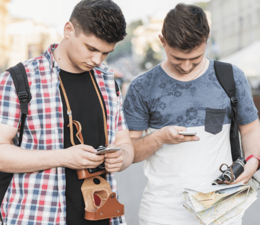 Apps to Use While Traveling in Europe