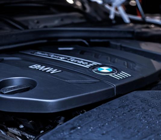 Cars Engine