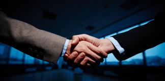 Finding an Ideal Business Partner