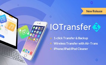 IOTransfer download online video
