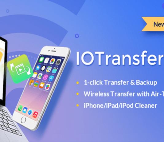 IOTransfer download online video
