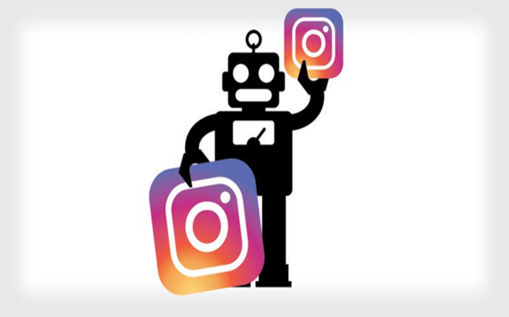 how to create instagram bot