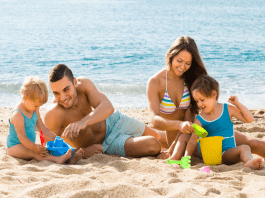 Beach Vacation Destinations