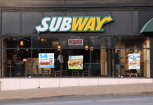 Hired At Subway