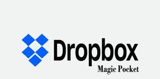 Dropbox Magic Pocket