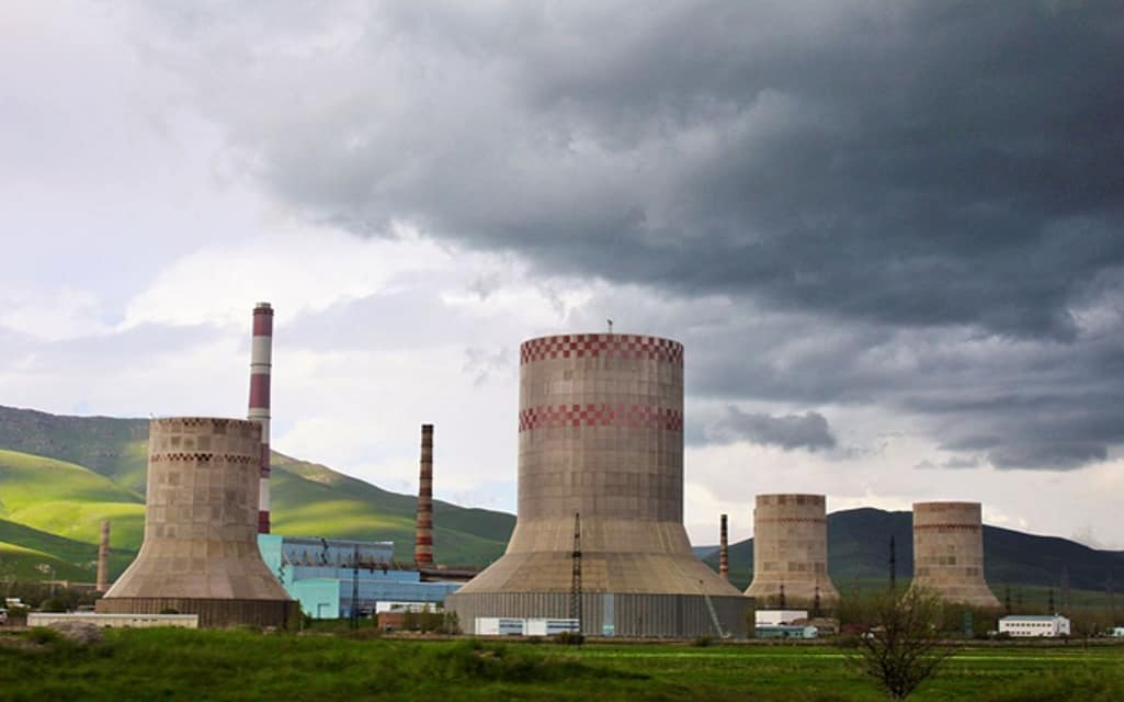 What Is Purpose Of Cooling Towers In Thermal Power Plants 5 Best Things