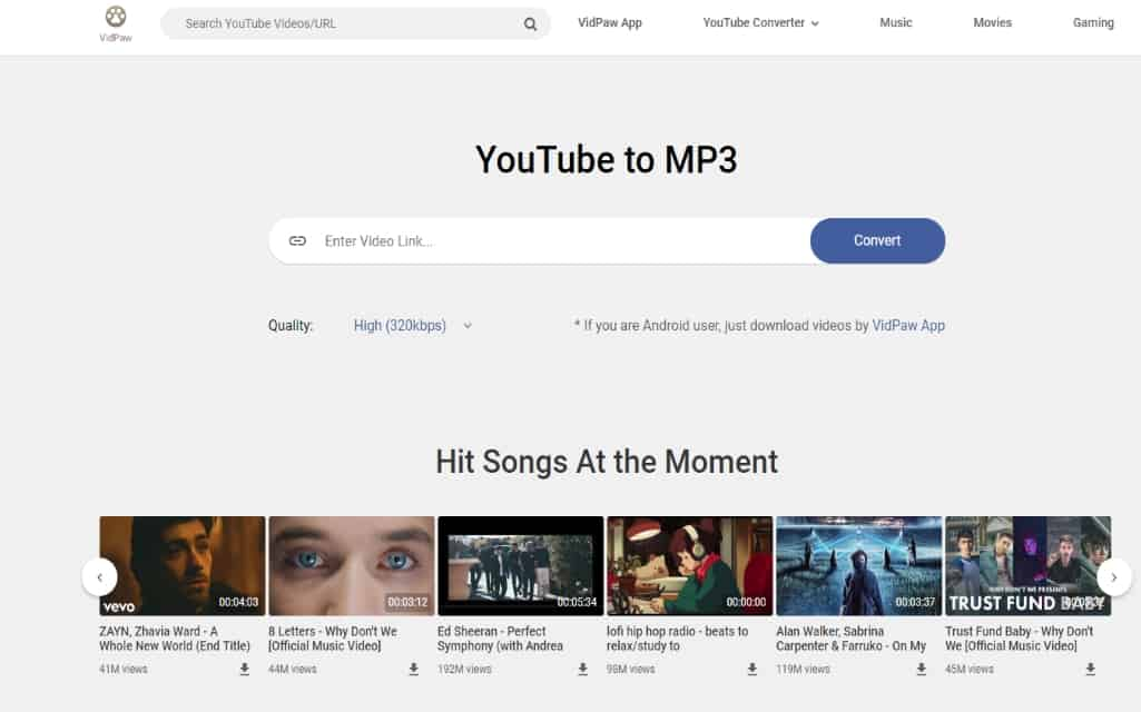 A Handy Tool to Help You Download MP3 Songs Straight from YouTube on