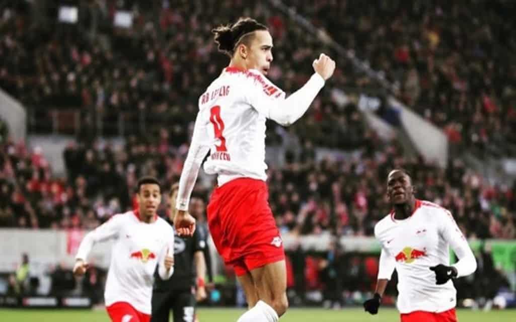Teams' positions in the bundesliga table | 5 Best Things
