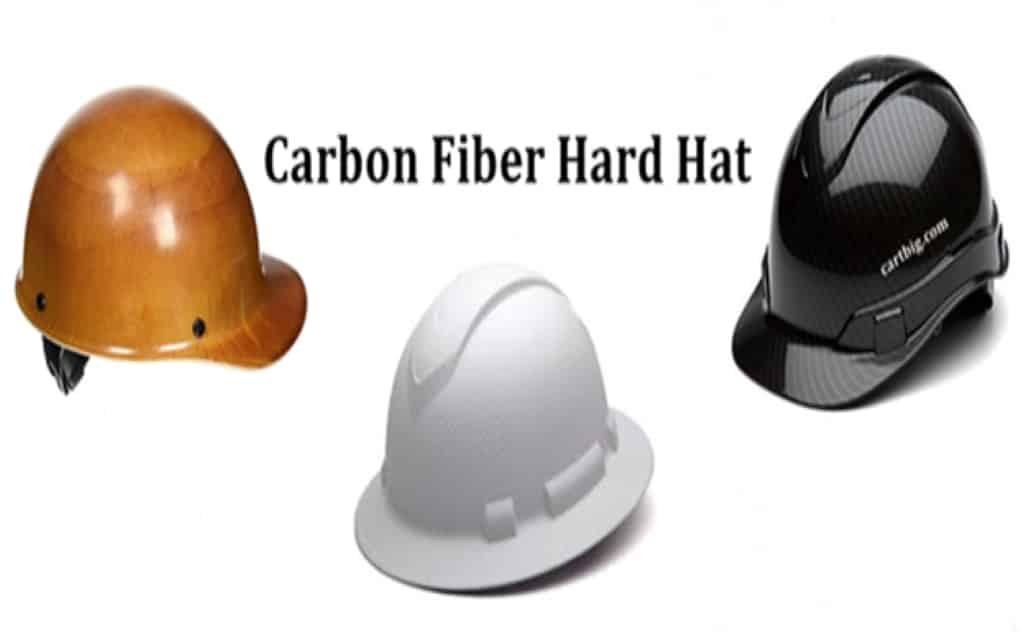 THE BEST CARBON FIBRE HARD HATS | 5 Best Things