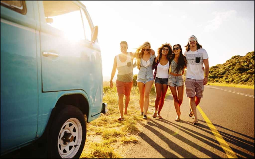 Planning A Road Trip With Friends Check Out 6 Essentials For Ultimate Fun 5 Best Things