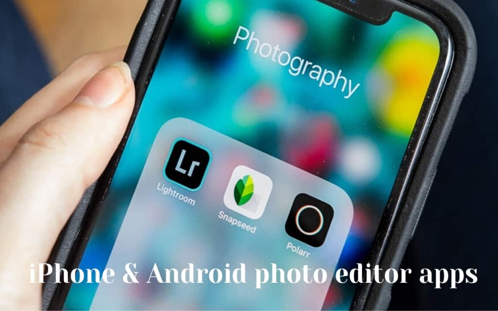 Best 10 Android Photo Editor Apps For 2020 5 Best Things